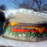burger-snow